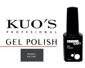 Gel-Polish Pruneta Kuo's