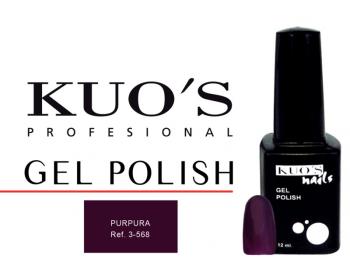 Gel-Polish Purpura Kuo`s