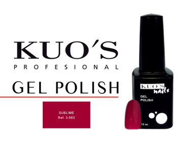 Gel-Polish Sublime Kuo`s