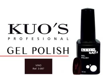 Gel-Polish Vino Kuo's