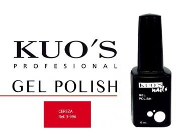 Gel-Polish Cereza Kuo's