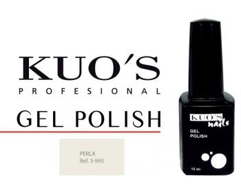 Gel-Polish Perla Kuo's