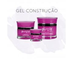 Gel Construção Leitoso: Milky Pink