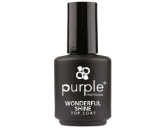 Top Coat Wonderful Shine 15 ml