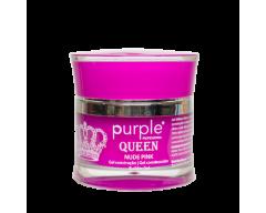 Gel Queen Nude Pink, 15 gr