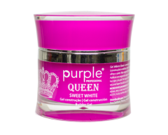 Gel Queen Sweet White 50 gr