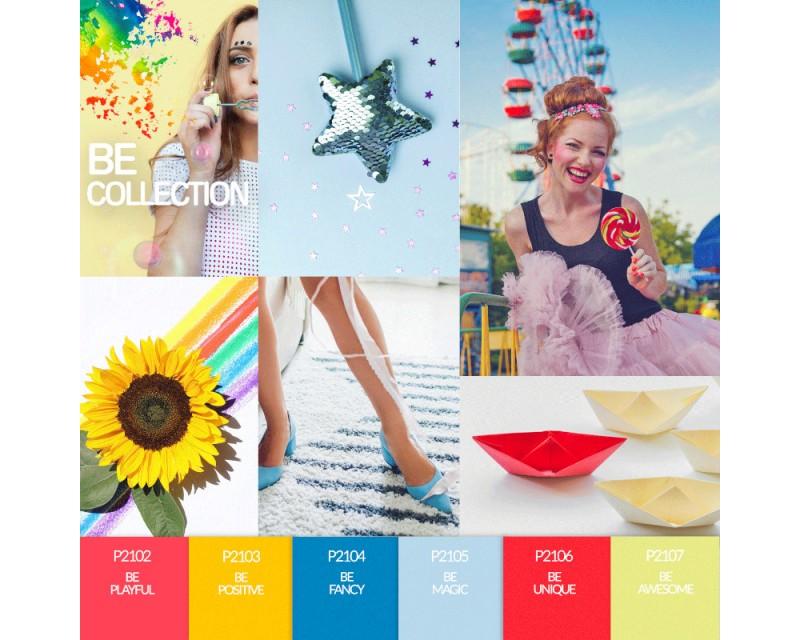 Verniz Gel Be 2 Collection 10 ml