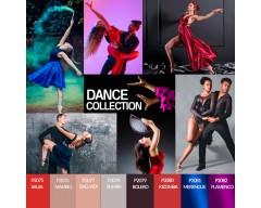 Verniz Gel Dance Collection 10 ml