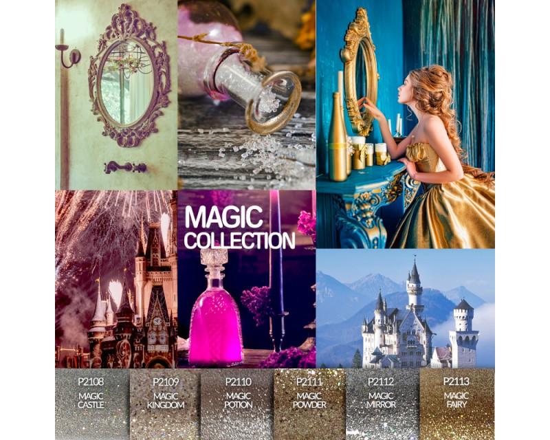 Verniz Gel Magic Collection 10 ml