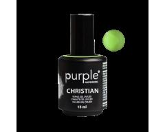 Verniz Gel UV/LED Christian 15 ml