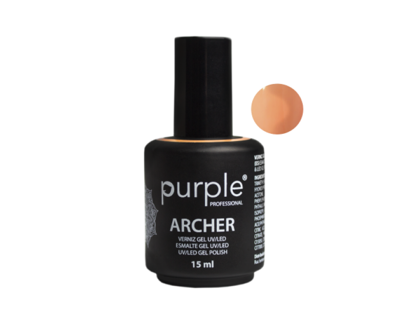 Verniz Gel UV/LED Archer 15 ml