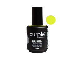 Verniz Gel UV/LED Ruben Neon 15 ml