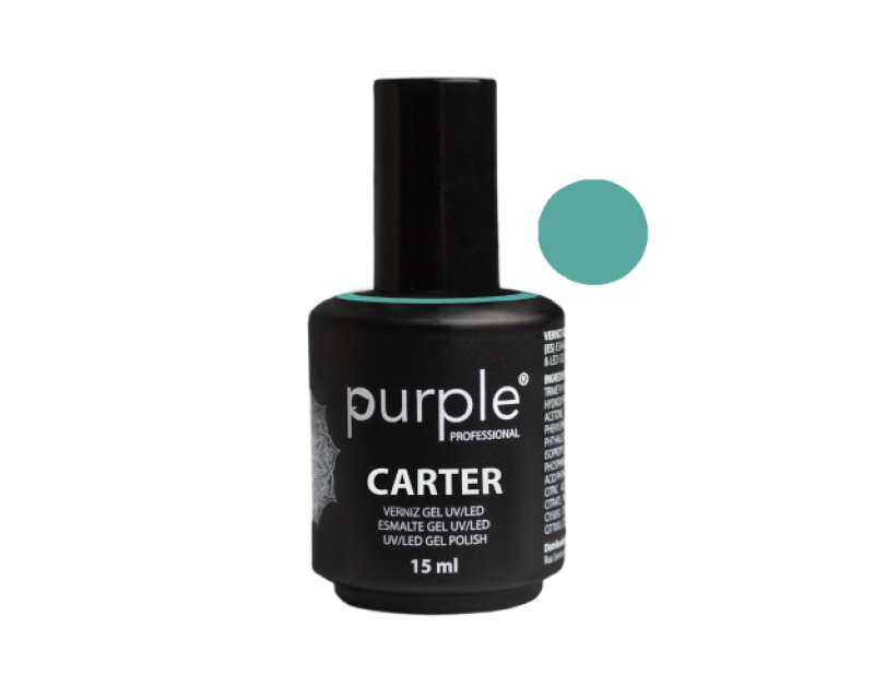 Verniz Gel UV/LED Carter 15 ml