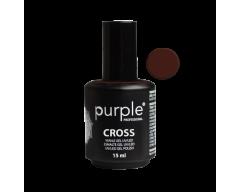Verniz Gel UV/LED Cross 15 ml