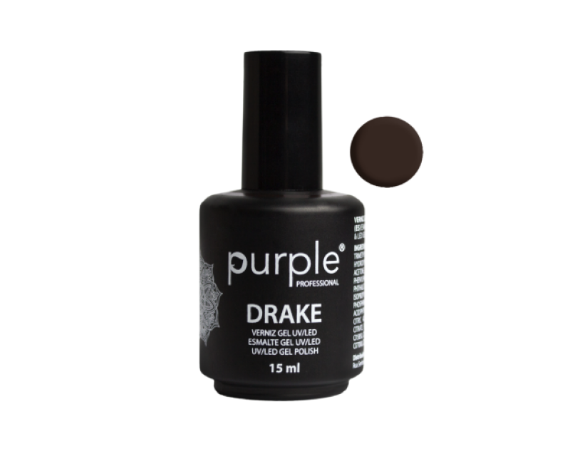 Verniz Gel UV/LED Drake 15 ml