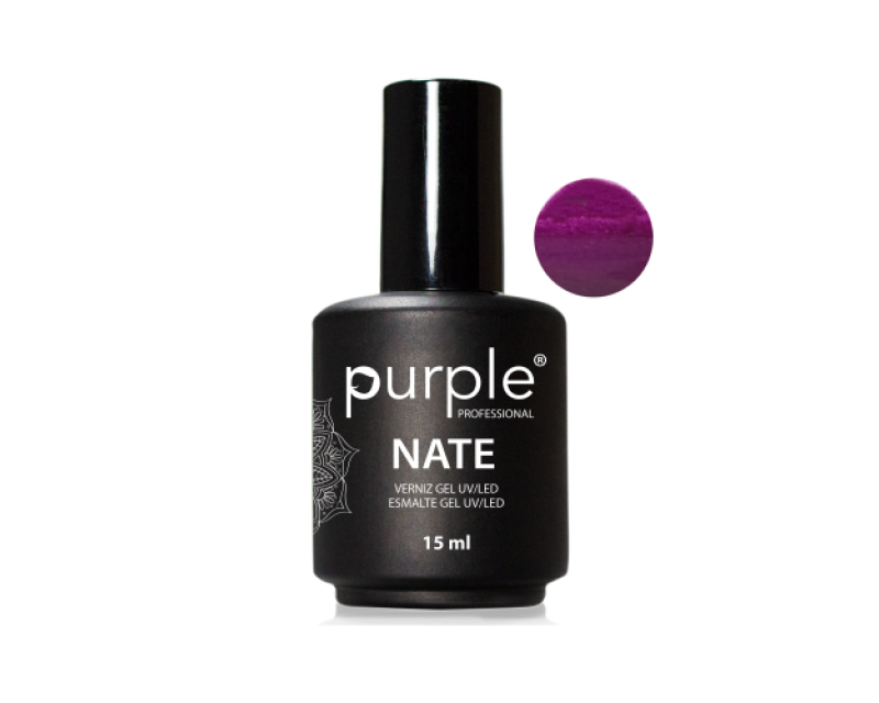 Verniz Gel UV/LED Nate 15 ml