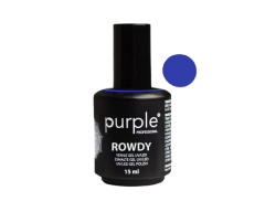 Verniz Gel UV/LED Rowdy 15 ml