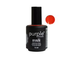 Verniz Gel UV/LED Ryan 15 ml
