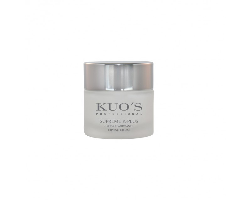 Creme Supreme Reafirmante K-Plus 50ml Kuo`s