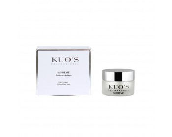 Creme Supreme Contorno Olhos 15ml Kuo`s