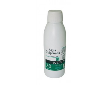 Mini Oxidante em Creme 30 Volumes 90ml. Kuo's