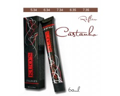 Cores Castanho Colour`s Kuo's 60ml