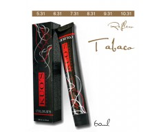 Cores Tabaco Colour`s Kuo's 60ml