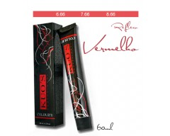 Cores Vermelhas Colour`s Kuo's 60ml