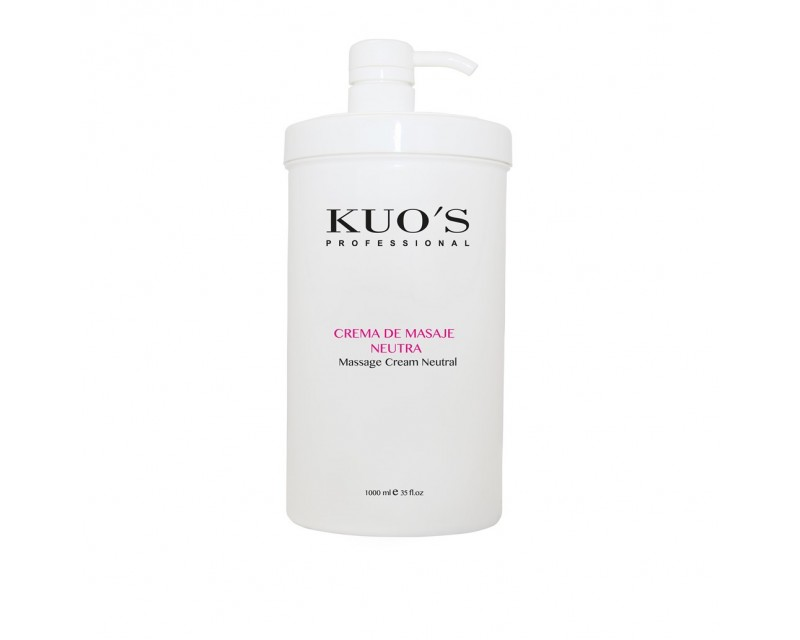 Creme de Massagem Neutro 1000 ml