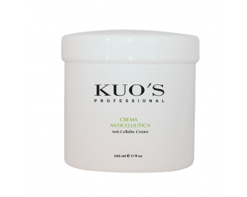 Creme Anti-Celulítico LIPOCREAM 500ml