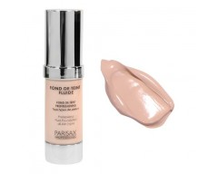 Base Fluída Light Rose Dorée ParisAX 30ml