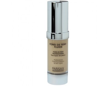 Base Fluída Porcelaine ParisAX 30ml