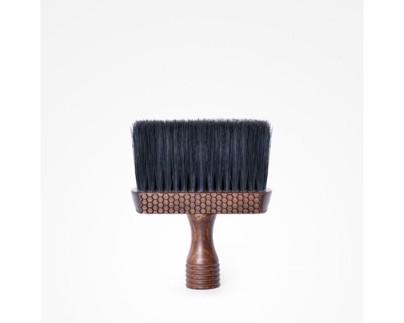 Pincel Barbearia Clássico Beehive Nº8