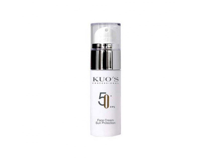 Creme Facial Solar FPS50+ Kuo`s 30ml