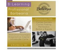 Curso: Profissional de Barbearia B-Learning
