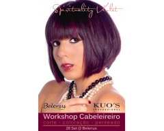 Workshop: Spirituality Violet