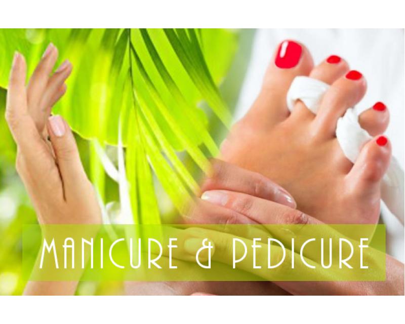Curso Profissional: Pack Manicure e Pedicure