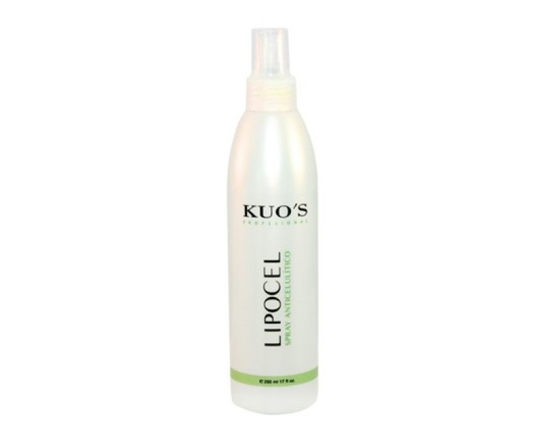 Spray Anti-Celulítico LIPOCEL 150ml