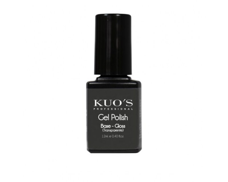Gel-Polish Base e Finalizante Kuo's