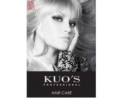 Catálogo Cosmética Capilar Kuo's