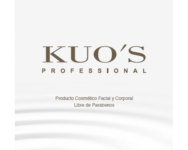 Catálogo de Cosmética Facial e Corporal 2015 Kuo`s