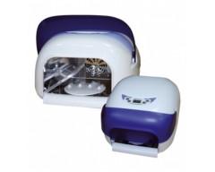Catalisador UV 36W com Ventilador Kuo`s