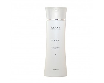 Tónico Facial Renewal 150ml Kuo's