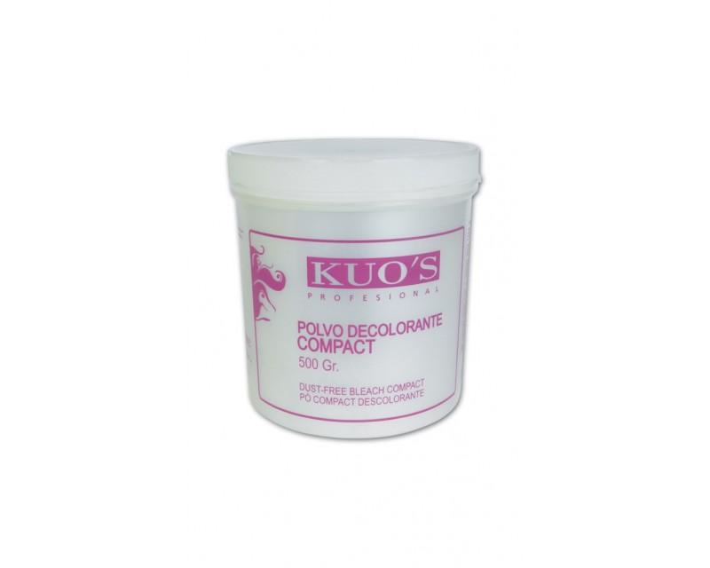 Pó Descolorante Compact 500g Kuo's