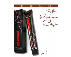 Cores Mogno-Caju Colour`s Kuo's 60ml