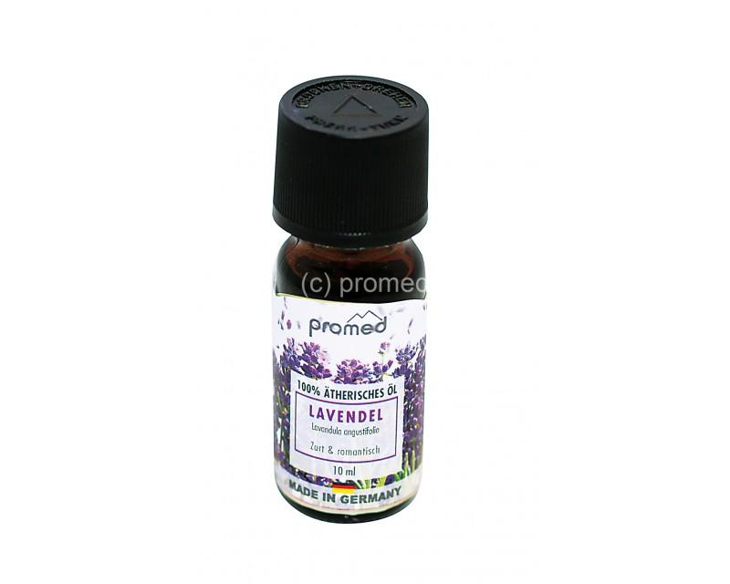 PROMED  aroma Lavender, 100 % óleo essencial, 10 ml