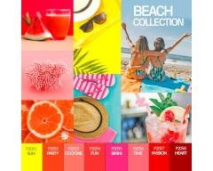 Verniz Gel Beach Collection 10 ml