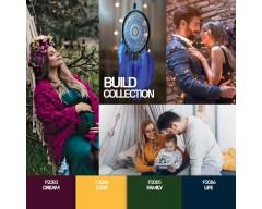 Verniz Gel Build Collection 10 ml