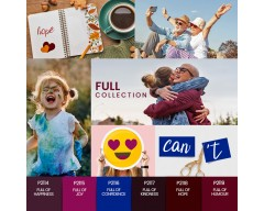 Verniz Gel Full Collection 10 ml