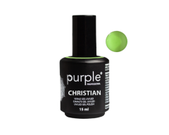 Verniz Gel UV/LED Christian 15 ml